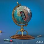 2010-globe
