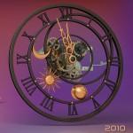 2010-horloge
